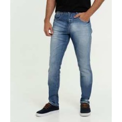 Calça Jeans Skinny Masculina Biotipo found on Bargain Bro India from marisa.com.br for $58.78