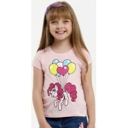 Blusa Infantil Estampa My Litle Poney Hasbro found on Bargain Bro Philippines from marisa.com.br for $8.82