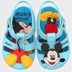 Sandália Infantil Bebê Disney Sweet Dreams Grendene Kids found on Bargain Bro Philippines from marisa.com.br for $17.15