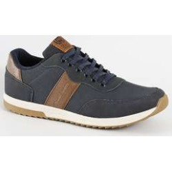 Tênis Masculino Casual Tratorado Ollie found on Bargain Bro India from marisa.com.br for $34.30