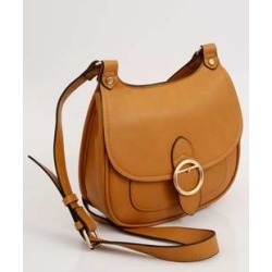 Bolsa Feminina Transversal Fivela Marisa found on Bargain Bro India from marisa.com.br for $48.98