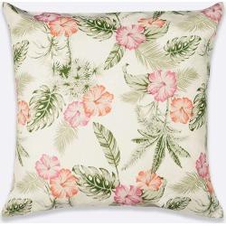 Almofada Estampa Floral Madri Malu Santista found on Bargain Bro India from LinkShare USA for $11.76