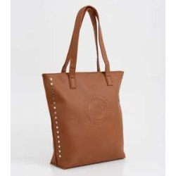 Bolsa Feminina de Ombro Textura Tachas Pagani found on Bargain Bro India from marisa.com.br for $53.90