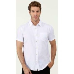 Camisa Masculina Manga Curta MR found on Bargain Bro India from marisa.com.br for $44.08