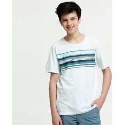 Camiseta Juvenil Flamê Estampa Frontal MR found on Bargain Bro Philippines from marisa.com.br for $14.70