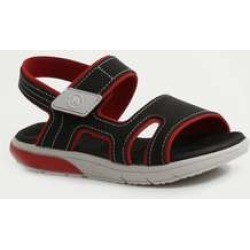 Sandália Infantil Velcro Molekinho found on Bargain Bro India from marisa.com.br for $29.40