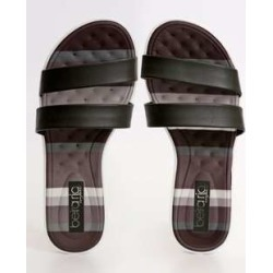 Chinelo Feminino Slide Tiras Beira Rio found on Bargain Bro Philippines from marisa.com.br for $19.60