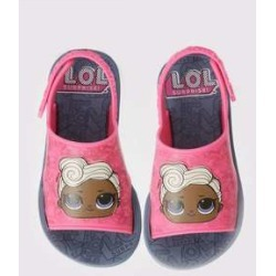 Sandália Infantil Lol Hit Collection Grendene Kids found on Bargain Bro Philippines from marisa.com.br for $22.54