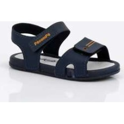 Sandália Infantil Velcro Pé com Pé found on Bargain Bro Philippines from marisa.com.br for $29.38