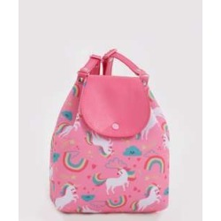 Mochila Infantil Estampa Unicórnio Marisa found on Bargain Bro India from marisa.com.br for $19.60