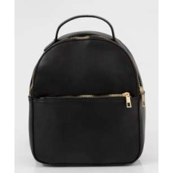 Mochila Feminina Bolso Frontal Marisa found on Bargain Bro India from marisa.com.br for $44.08