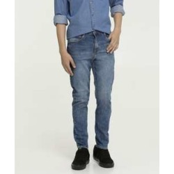 Calça Juvenil Jeans Bolsos MR found on Bargain Bro Philippines from marisa.com.br for $29.40