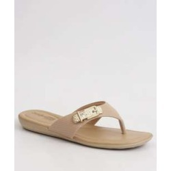 Chinelo Feminino Casual Textura Comfortflex found on Bargain Bro Philippines from marisa.com.br for $44.08