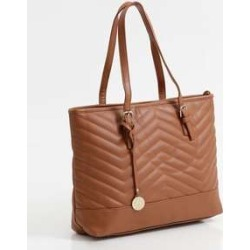 Bolsa Feminina de Ombro Matelassê Pagani found on Bargain Bro Philippines from marisa.com.br for $63.68