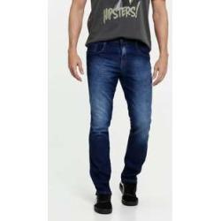 Calça Masculina Jeans Stretch Skinny Biotipo found on Bargain Bro India from marisa.com.br for $48.98
