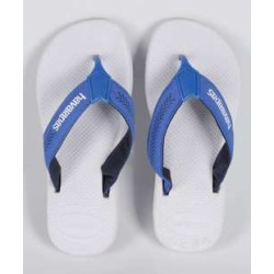 Chinelo Havaianas Masculino Surf Pro 3771 found on Bargain Bro India from marisa.com.br for $24.50