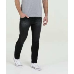 Calça Masculina Jeans Skinny Marisa found on Bargain Bro Philippines from marisa.com.br for $39.20