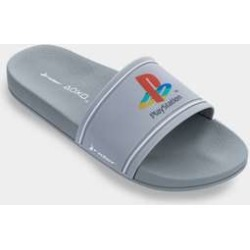 Chinelo Masculino Slide Full 86 PlayStation Rider found on Bargain Bro from marisa.com.br for USD $14.90