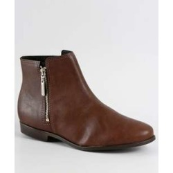Bota Feminina Cano Curto Moleca found on Bargain Bro India from marisa.com.br for $48.98