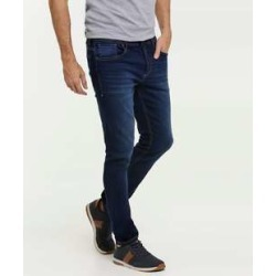 Calça Masculina Jeans Slim MR found on Bargain Bro Philippines from marisa.com.br for $44.08