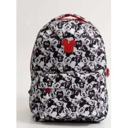 Mochila Escolar Infantil Estampa Mickey Xeryus found on Bargain Bro India from marisa.com.br for $48.98