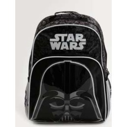 Mochila Escolar Infantil Star Wars Xeryus found on Bargain Bro India from marisa.com.br for $48.98