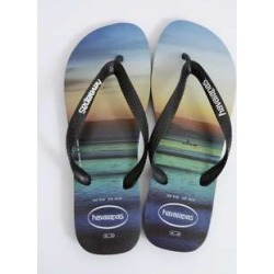 Chinelo Havaianas Masculino Estampa Surf Hype found on Bargain Bro from marisa.com.br for USD $16.01