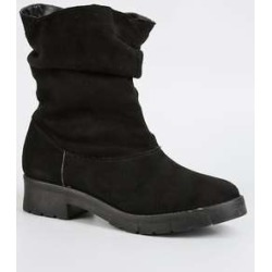Bota Feminina Cano Curto Renata Mello found on Bargain Bro India from marisa.com.br for $34.30