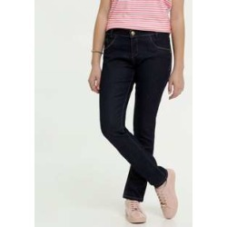 Calça Juvenil Jeans Stretch found on Bargain Bro Philippines from marisa.com.br for $29.40