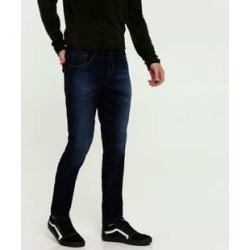 Calça Masculina Jeans Stretch Skinny Biotipo found on Bargain Bro India from marisa.com.br for $58.78
