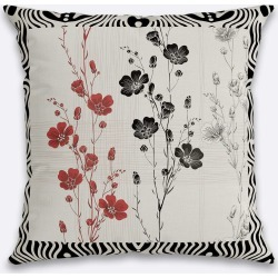 Almofada Estampa Floral Elegance Belchior found on Bargain Bro Philippines from LinkShare USA for $29.38
