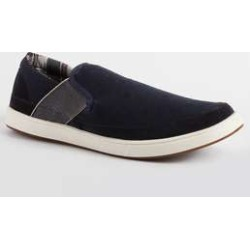 Tênis Masculino Slip On found on Bargain Bro from marisa.com.br for USD $26.07