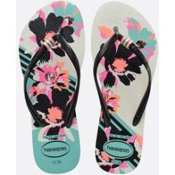 Chinelo Havaianas Feminino Slim Thematic found on Bargain Bro Philippines from marisa.com.br for $22.54
