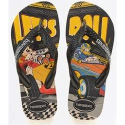 Chinelo Havaianas Infantil Estampa Mickey Kids found on Bargain Bro India from marisa.com.br for $17.15