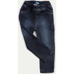 Calça Infantil Jeans MR