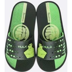 Chinelo Ipanema Infantil Slide Avengers found on Bargain Bro from marisa.com.br for USD $14.90