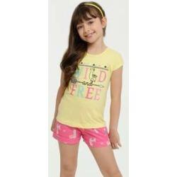Conjunto Infantil Estampa Lhama Brandili found on Bargain Bro India from marisa.com.br for $14.70