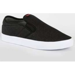 Tênis Masculino Casual Slip On Jeans Inverse Ollie found on Bargain Bro from marisa.com.br for USD $26.07