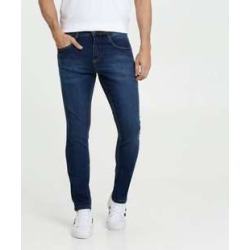 Calça Masculina Jeans Skinny Biotipo found on Bargain Bro India from marisa.com.br for $48.98