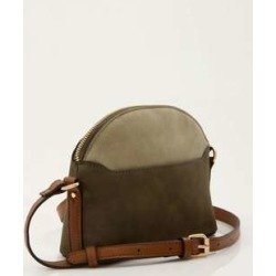 Bolsa Feminina Transversal Bolso Marisa found on Bargain Bro India from marisa.com.br for $34.30