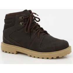 Bota Masculina Coturno Tratorada Ark found on Bargain Bro India from marisa.com.br for $24.50
