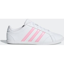 adidas VS CONEO QT SHOES WOMEN FTWWHT size 6 found on Bargain Bro India from Adidas HK for $27.95