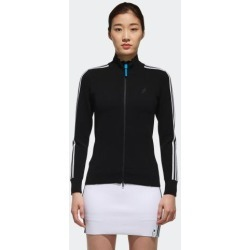 adidas ADICROSS JACKET WOMEN BLACK size A/L found on Bargain Bro Philippines from Adidas HK for $115.70
