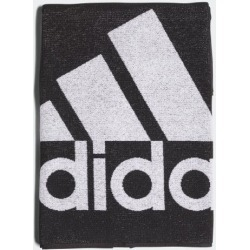 adidas ADIDAS TOWEL L UNISEX BLACK size NS