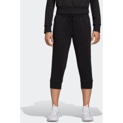 adidas ESSENTIALS LINEAR 3/4 PANTS WOMEN BLACK size A/S found on Bargain Bro Philippines from Adidas HK for $38.87