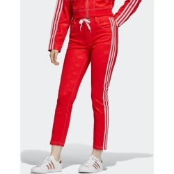 adidas TRACK PANTS WOMEN RED size 34 found on Bargain Bro India from Adidas HK for $58.50