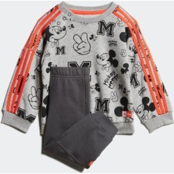 adidas DISNEY MICKEY MOUSE JOGGER SET UNISEX MGREYH size A/74 found on Bargain Bro Philippines from Adidas HK for $45.50
