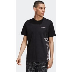 adidas GOOFY TEE MEN BLACK size XS found on Bargain Bro from Adidas HK for USD $17.29