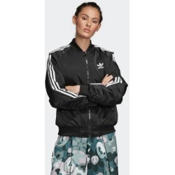 adidas BOMBER JACKET WOMEN BLACK size 32 found on Bargain Bro Philippines from Adidas HK for $78.00