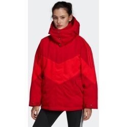 adidas FA JACKET WOMEN POWRED size 36 found on Bargain Bro India from Adidas HK for $129.87